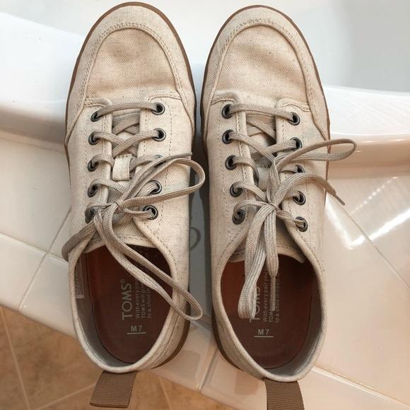 Toms Shoes | Toms Landen Shoes Mens